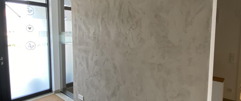 Betongestaltung von Malerbetrieb Odenthal